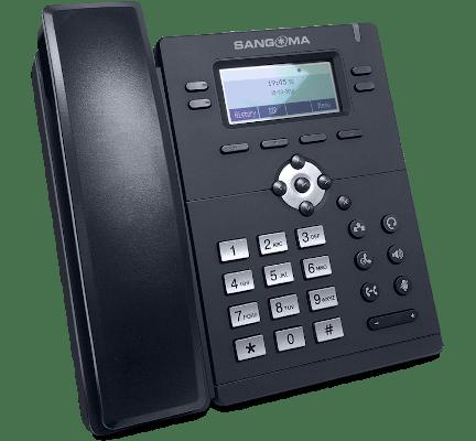 Sangoma s305