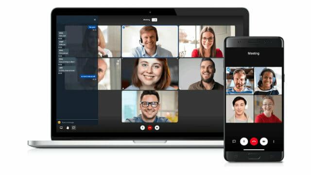 sangoma-meet-free-video-conferencing